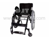 Carbon Fiber Wheelchair Frame