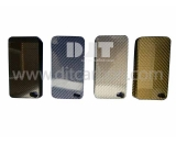 Color Carbon Fiber Mobile Phone Cases