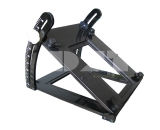 Carbon Fiber Medical Equipments Head Holder
