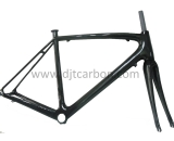 Carbon Fiber Road Bicycle Frame and Fork
