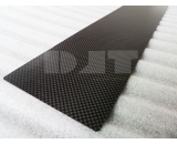Solid Carbon Fiber Sheets